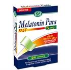 Εικόνα της MELATONIN 5mg Oral Strips (Στόματος)
