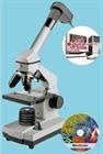 Εικόνα της Ερασιτεχνικό Μικροσκόπιο Junior με PC-Okular